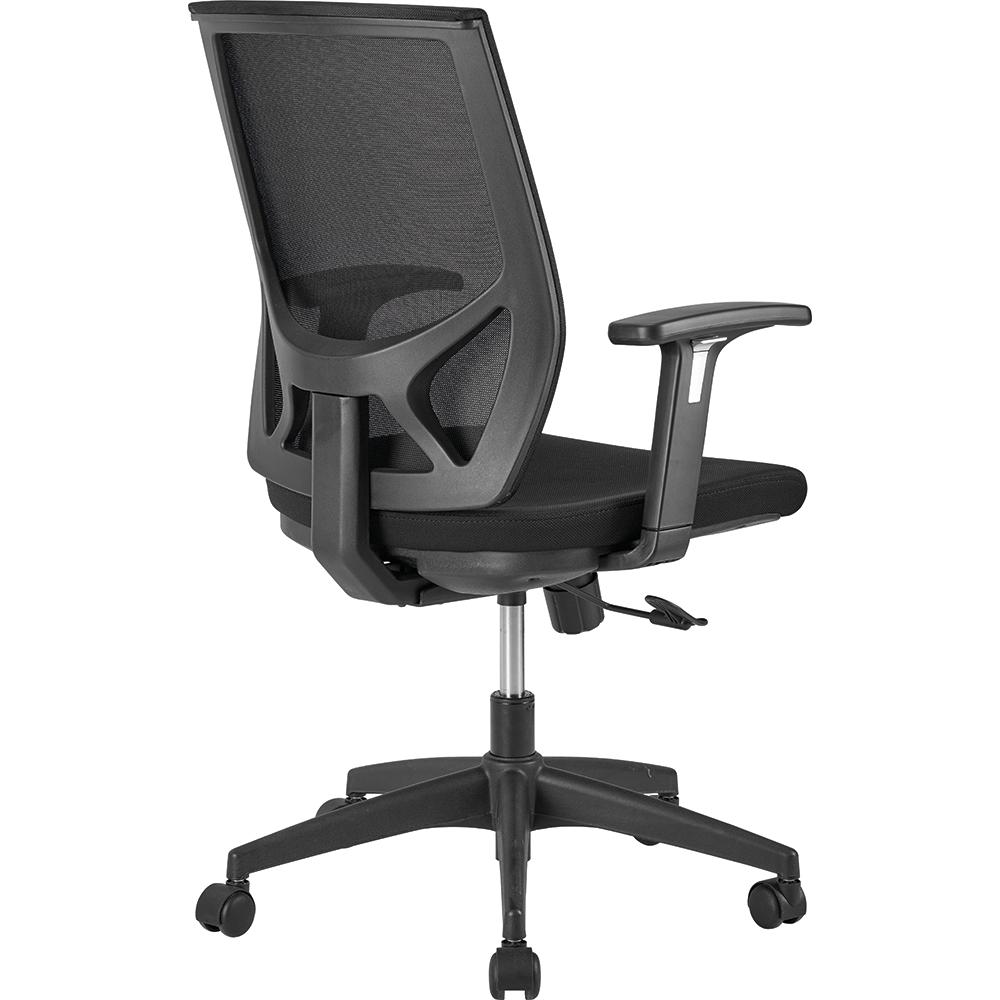 fauteuil de bureau wendy avec dossier filet et m canisme synchrone. Black Bedroom Furniture Sets. Home Design Ideas