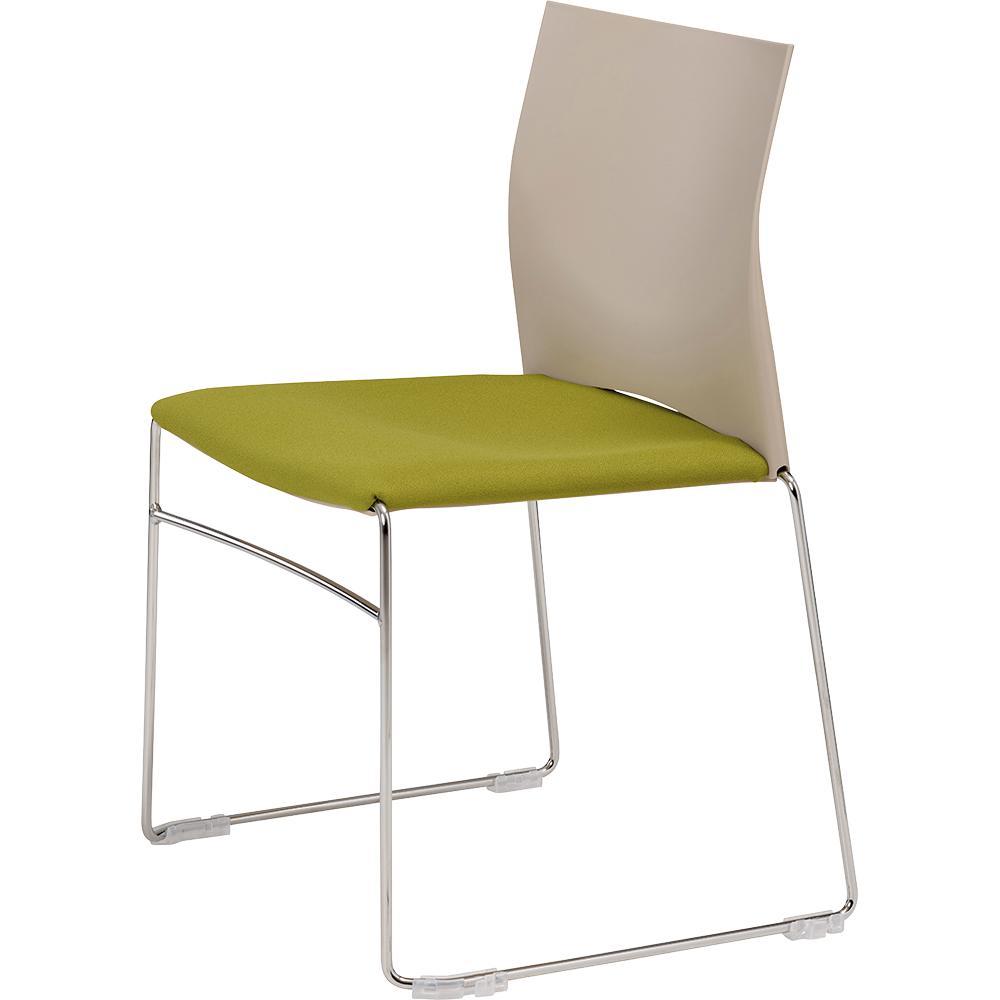Chaise jill assise tapiss e le visiteur id al pour votre for Chaise 1er prix