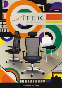 Catalogue Sitek