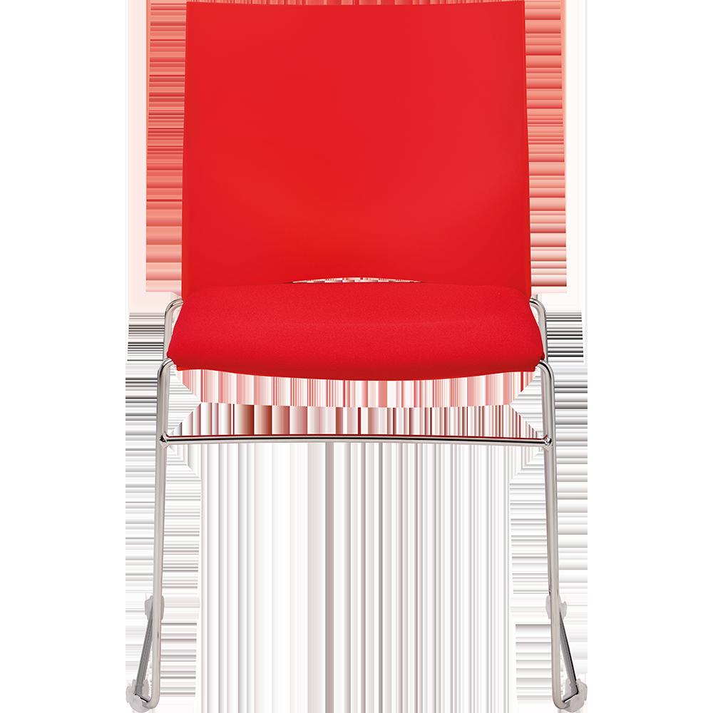 Sitek - Jill assise tapissée