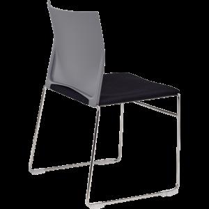 Jill fabric seat