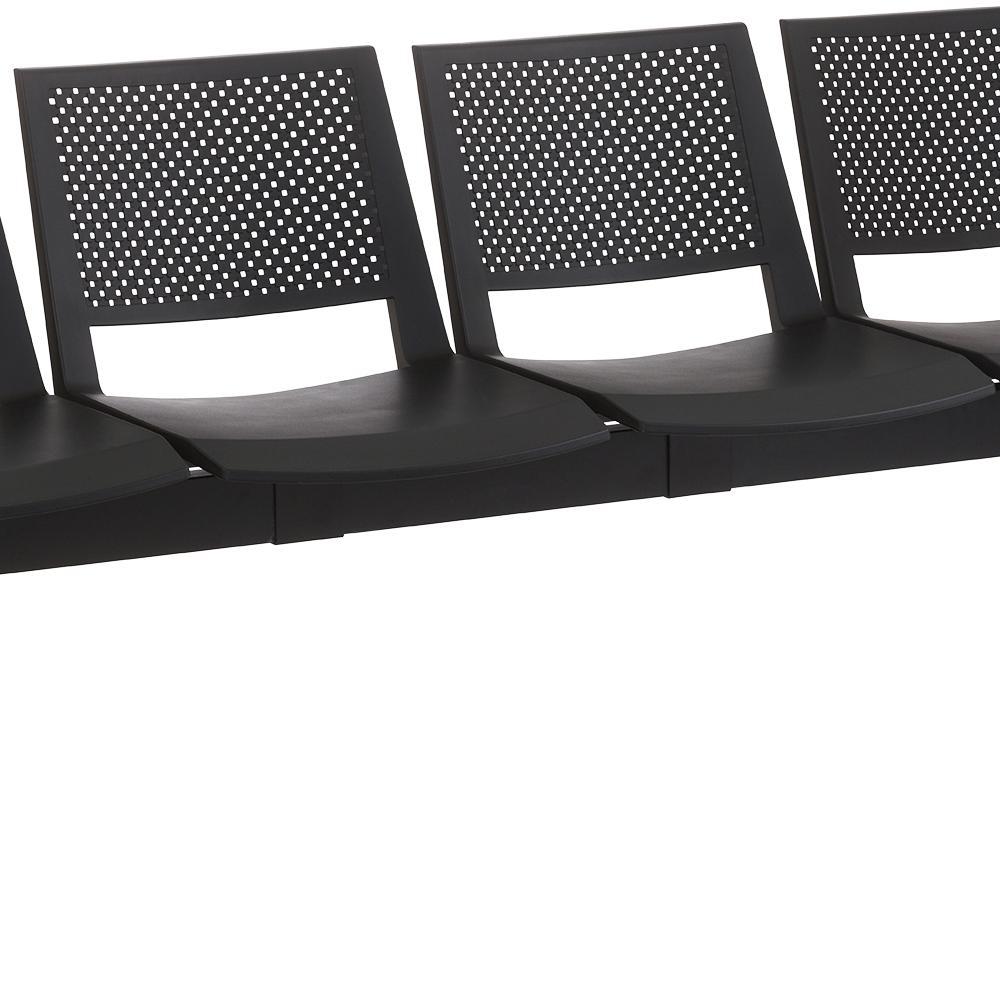 Sitek - Marina 4-seats bench