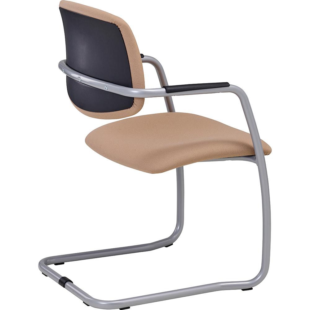 fauteuil visiteur rom o id al pour votre attente pour vos visiteurs. Black Bedroom Furniture Sets. Home Design Ideas