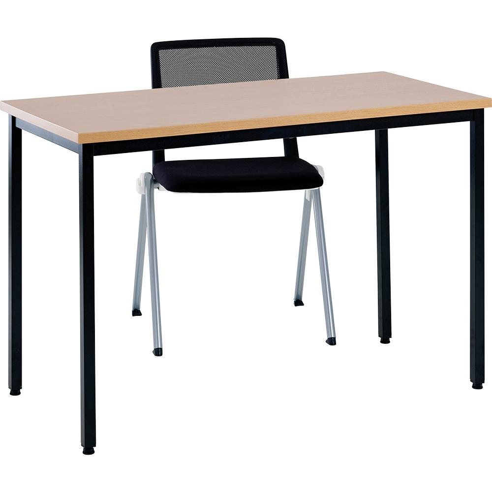 Sitek - Table Poly hêtre 140×70