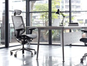 Mesh operators chairs