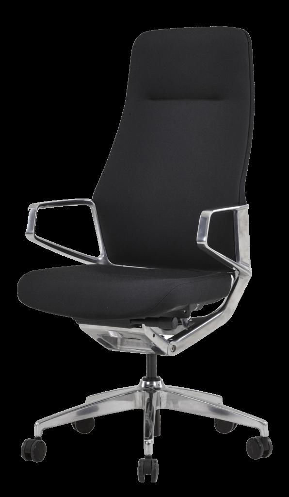 Typist operators chair